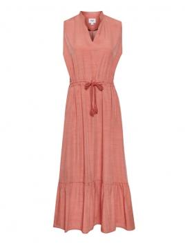 Kleid Gaia von Saint Tropez in Rosette