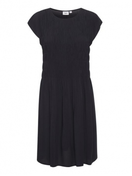 Kleid Gisla von Saint Tropez in BlueDeep