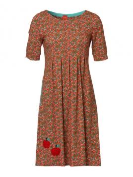 Kleid Alminas Happy Spring von Du Milde