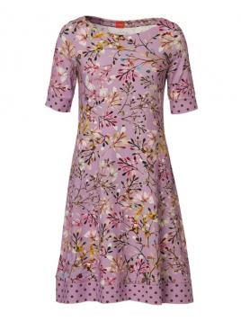 Kleid Carolines Lavenderjoy von Du Milde