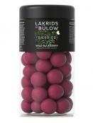 Baerries - Wild Blueberry Regular (295g) von Lakrids by Johan Bülow