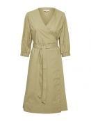 Kleid Josefia von Part-Two in GrayGreen