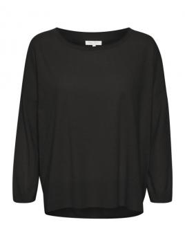 Pullover Jeva von Part-Two in Black