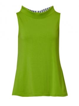 Shirt Cool and Green Alberta von Du Milde