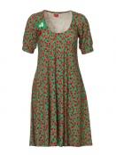 Kleid Strawberry Dolly von Du Milde