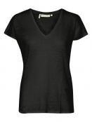 T-Shirt Faylinn von InWear in Black