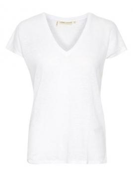 T-Shirt Faylinn von InWear in PureWhite