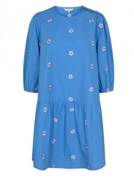 Kleid Nucliona von Nümph in Ultramarine