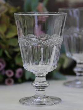 Weinglas Antoinette von Chic Antique