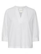 Shirt Katara von Part-Two in BrightWhite