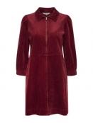 Kleid Eyvor von Part-Two in Pomegranate