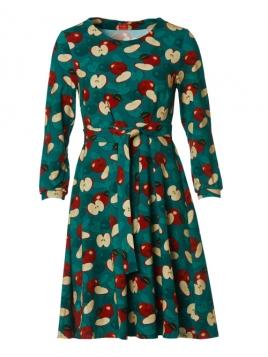 Kleid Marleys Red Apple von Du Milde
