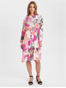Kleid Nucicely von Nümph in RoseViolet