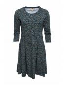 Kleid Finna von Sorgenfri Sylt in Navy