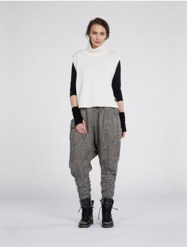 Pullover Stig von Olars Ulla in white
