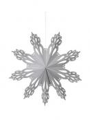 Snowflake (L) von Broste Copenhagen in Silver
