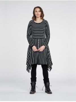 Kleid Karbin von Olars Ulla in Stripe