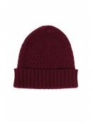 Mütze Maira von Sorgenfri Sylt in Purple