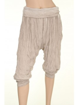 Sweatpant 3952-10 von Nü by Staff-Woman in Seasand