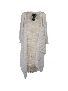 Cardigan 3923-69 von Nü by Staff-Woman in Seasand