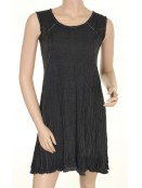 Kleid 4052-23 von Nü by Staff-Woman in Dark Grey
