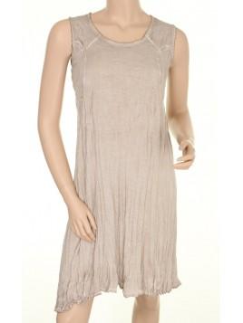 Kleid 4052-23 von Nü by Staff-Woman in Seasand