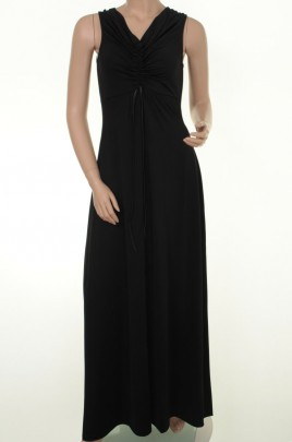 Abendkleid 4135-23 Nü by Staff-Woman in Black