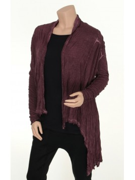 Cardigan 4152-54 von Nü by Staff-Woman in Fudge
