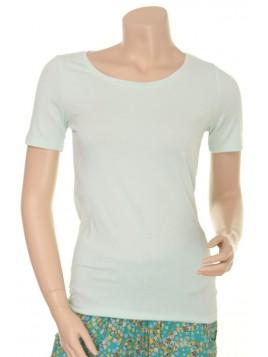 Modal T-Shirt 1-5273-2 von Noa Noa in Mint