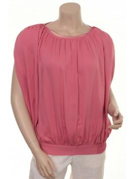 Shirt Hadria von Part-Two in Pink
