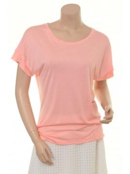 T-Shirt 1-5178-4 von Noa Noa in Milky Coral