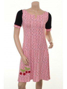 Kleid Chanelles Charity von Du Milde