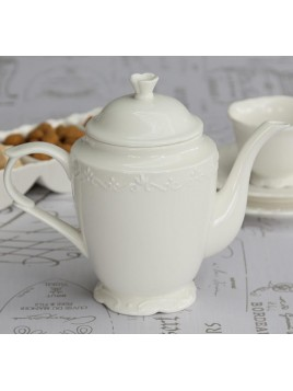 "Kaffeekanne ""Provence"" von Chic Antique"