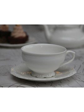 "Teetasse ""Provence"" von Chic Antique"