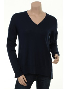 Pullover Adesina von Part-Two in Blue