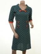 Kleid Tanya Trueblood 00730 von Margot in Gruen