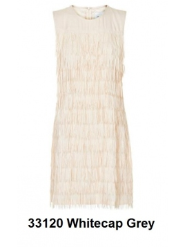 Kleid Blix 30303308 von Part-Two in WhitecGrey