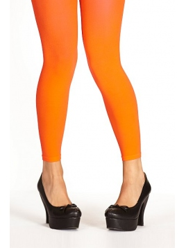 Leggings OC Profond Orange von Margot