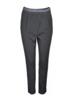 Hose 4906-11 995 Anthracite Grey von Nü by Staff-Woman