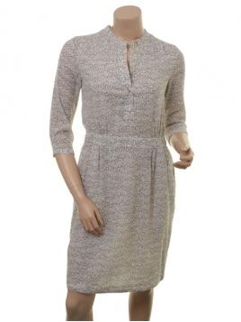 Kleid 1-6676-1 von Noa Noa in Print White