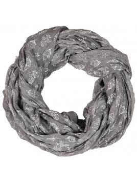 Tuch von Ib Laursen in Grau