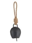 Glocke von Ib Laursen in Schwarz