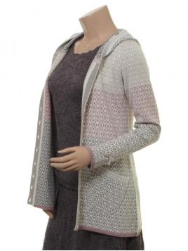 Knitwear Annika von Sorgenfri Sylt in Powder