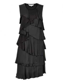Kleid Glea black von Part-Two