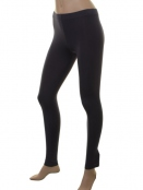 Leggings 1-1313-24 von Noa Noa in greystone