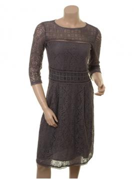 Kleid 1-7134-1 von Noa Noa in Dark Gull Grey
