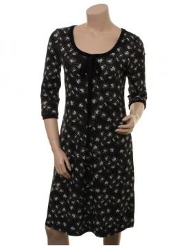 Kleid Bines Black Love von Du Milde