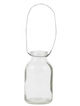 Mini-Flasche von Ib Laursen