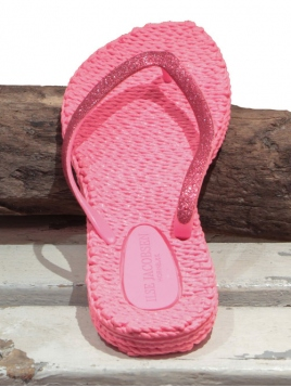 FlipFlops von Ilse Jacobsen in Pink