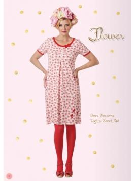 Blüten-Kleid Bines Blossoms von Du Milde